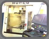 Storitve na CNC strojih