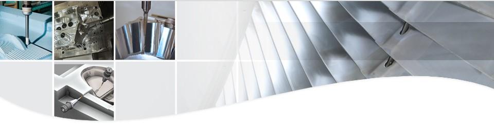 PowerMILL 3-5 osno programiranje CNC
